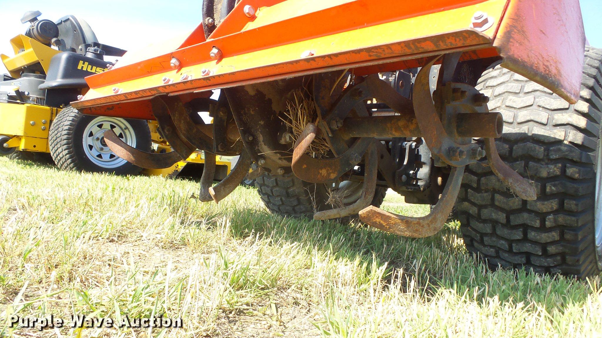 Allis Chalmers Simplicity lawn mower | Item EZ9388 | SOLD! J...