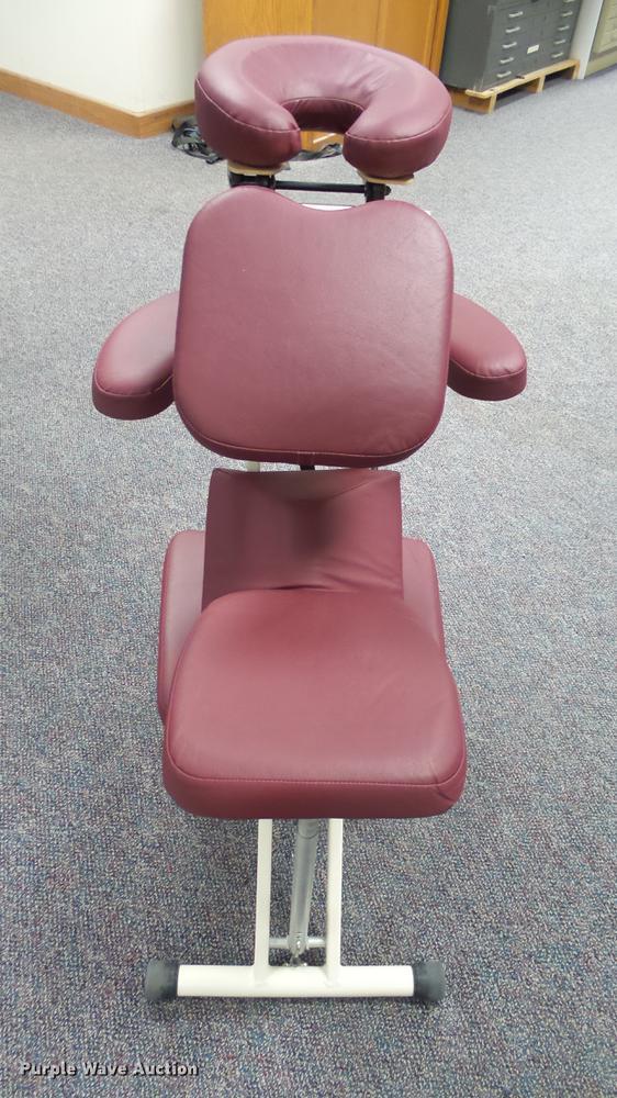 Massage equipment in Andover, KS | Item EZ9459 sold | Purple Wave
