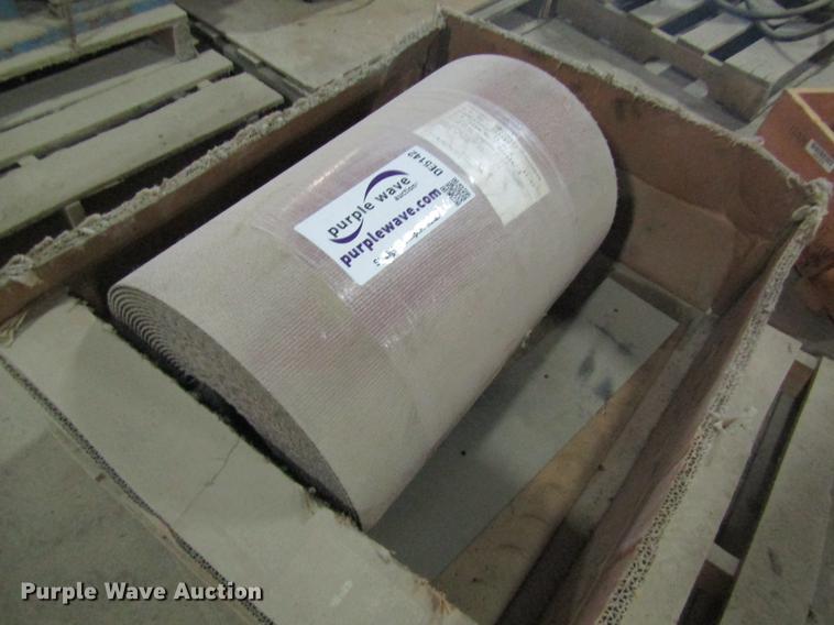 Hutchinson grain conveyor belt   Item DE5142   SOLD! Septemb