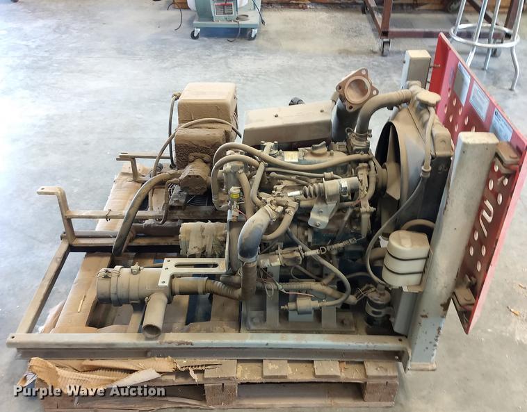 [SCHEMATICS_4US]  Kubota DF750-E-Skyjack dual fuel engine in Hoxie, KS | Item ER9044 sold |  Purple Wave | Kubota Df750 Engine Parts Diagram |  | Purple Wave