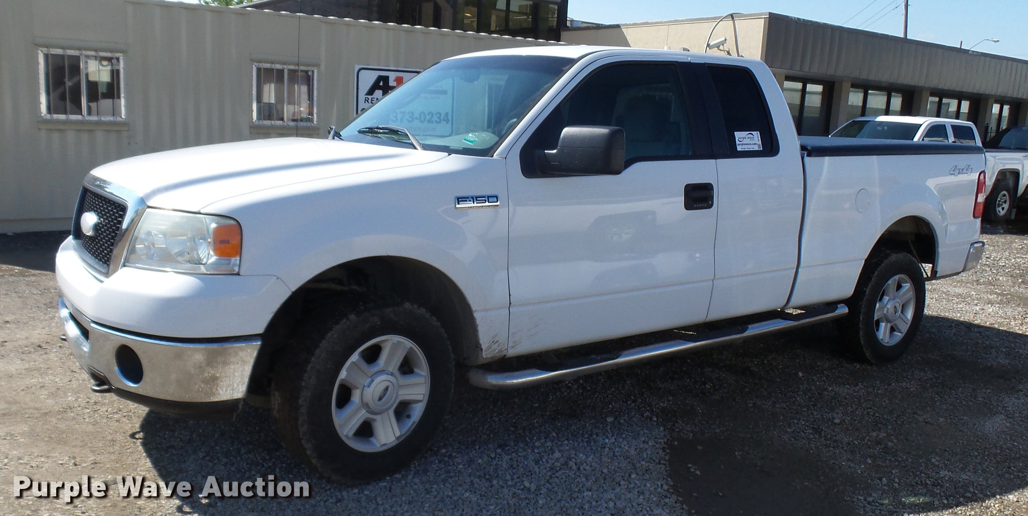 Df3276 image for item df3276 2008 ford f150