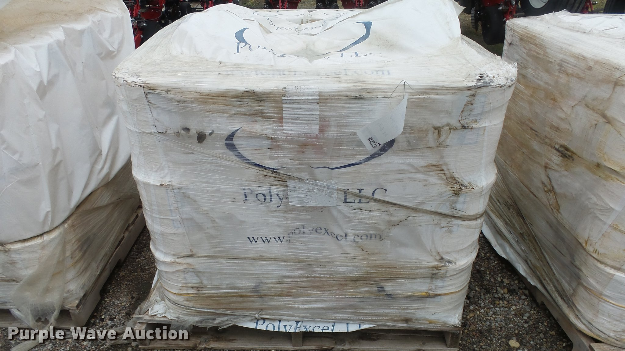 48) balls of Poly Excel baling twine | Item FE9014 | SOLD!