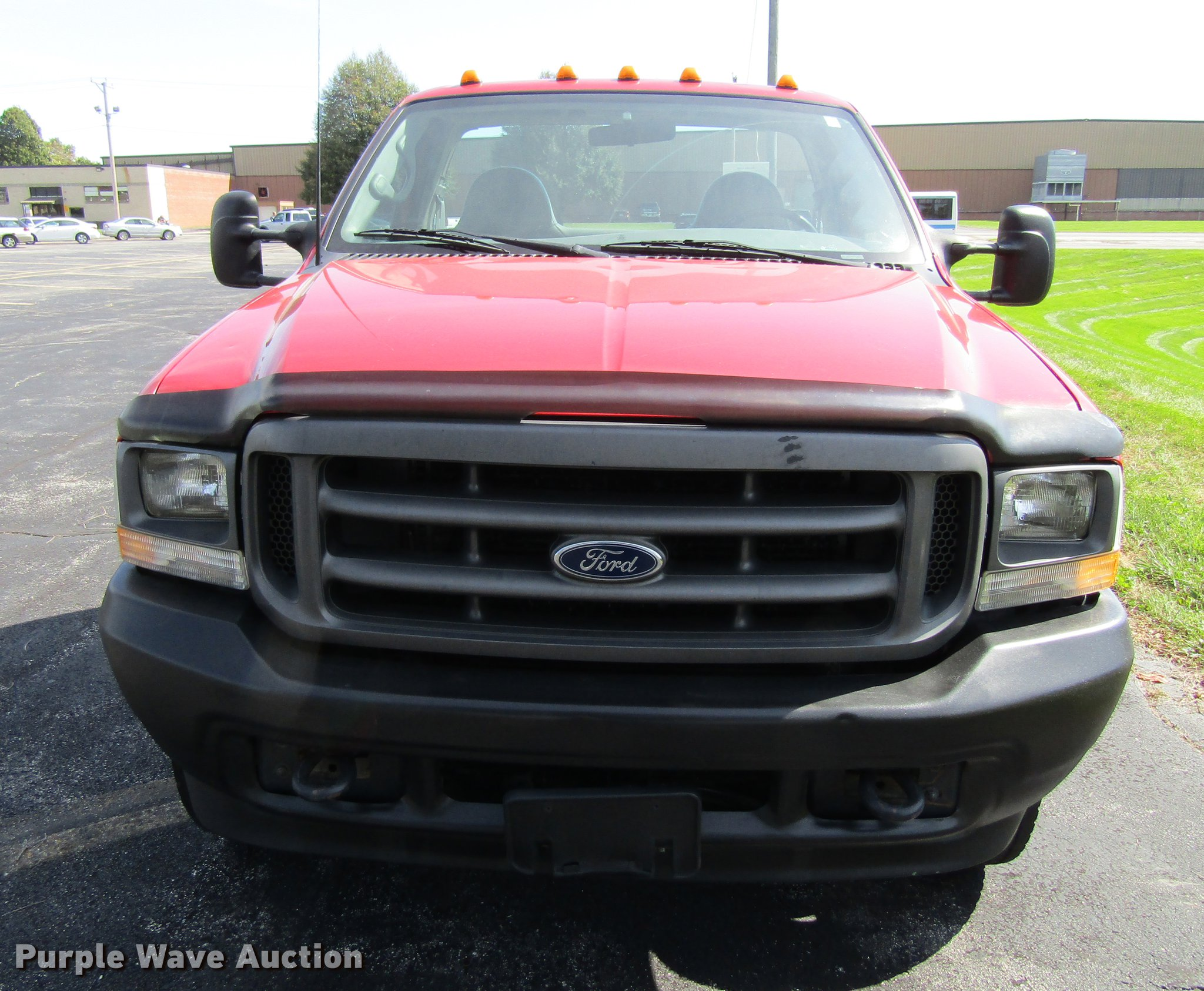 b097a0295a ... 2002 Ford F450 Super Duty truck cab and chassis Full size in new window  ...