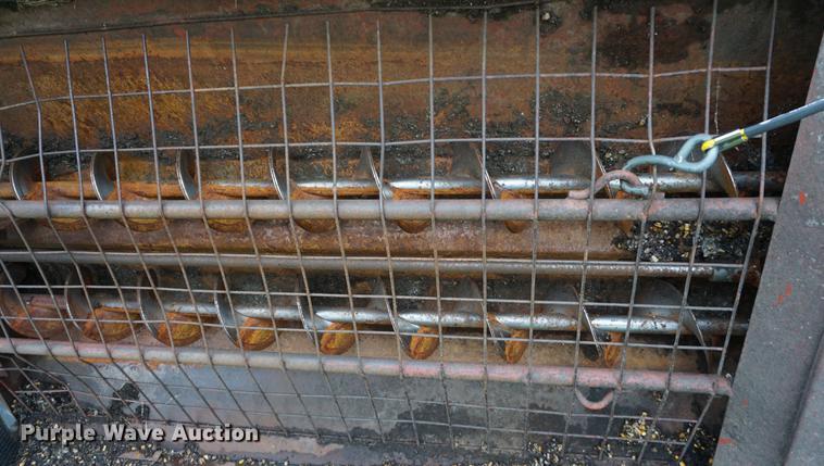Westfield 100-61 grain auger | Item DD6646 | SOLD! November