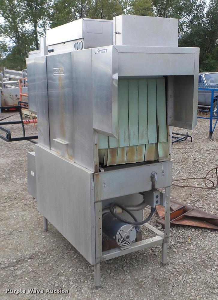 Hobart dishwasher | Item DX9530 | SOLD! November 28 Vehicles