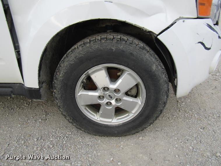hot sale online fd0fc ee6d1 2012 Ford Escape SUV | Item DB2042 | SOLD! December 12 Vehic...