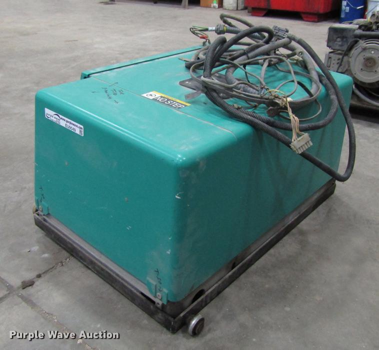 Onan generator | Item EU9549 | SOLD! January 22 Government A