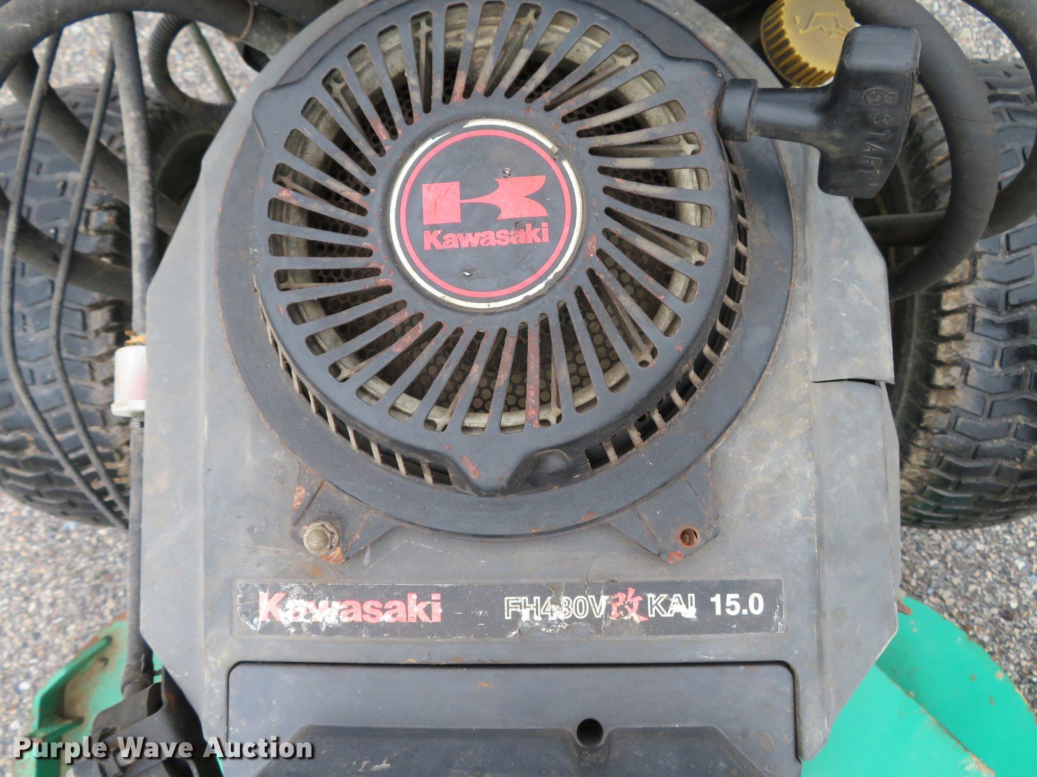 Lesco lawn mower | Item EV9564 | Wednesday February 27 Vehic