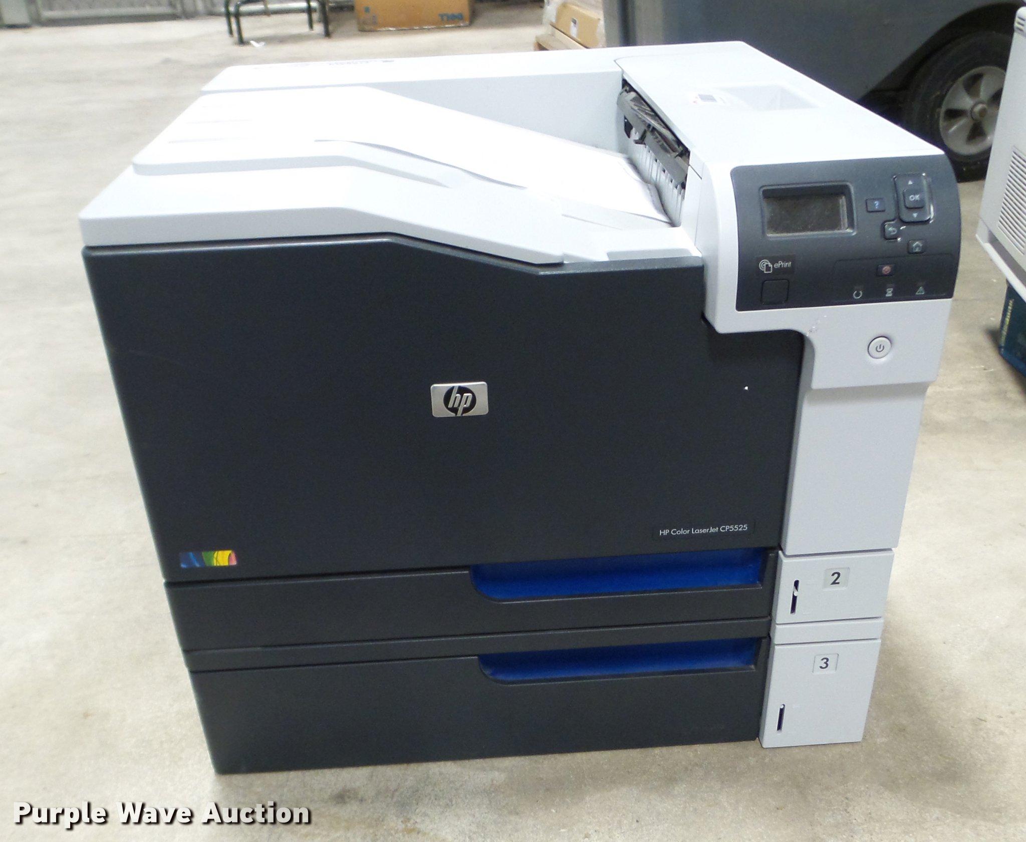 HP LASERJET CP5525 WINDOWS 10 DRIVER DOWNLOAD