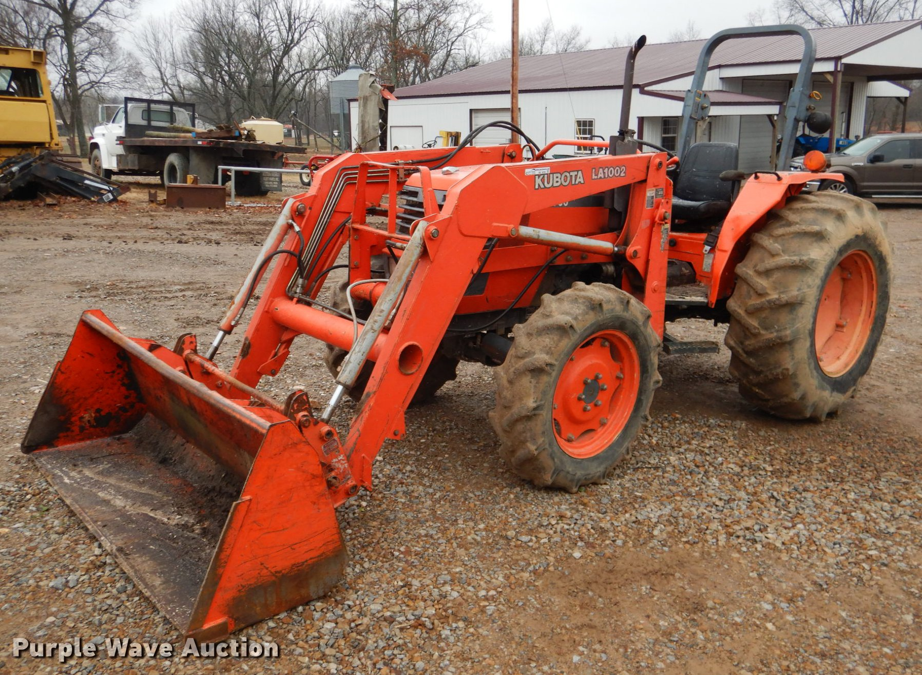 Excellent Kubota M5700 Tractor Wiring Diagrams Kubota M7040 Tractor Kubota Wiring Digital Resources Dylitashwinbiharinl
