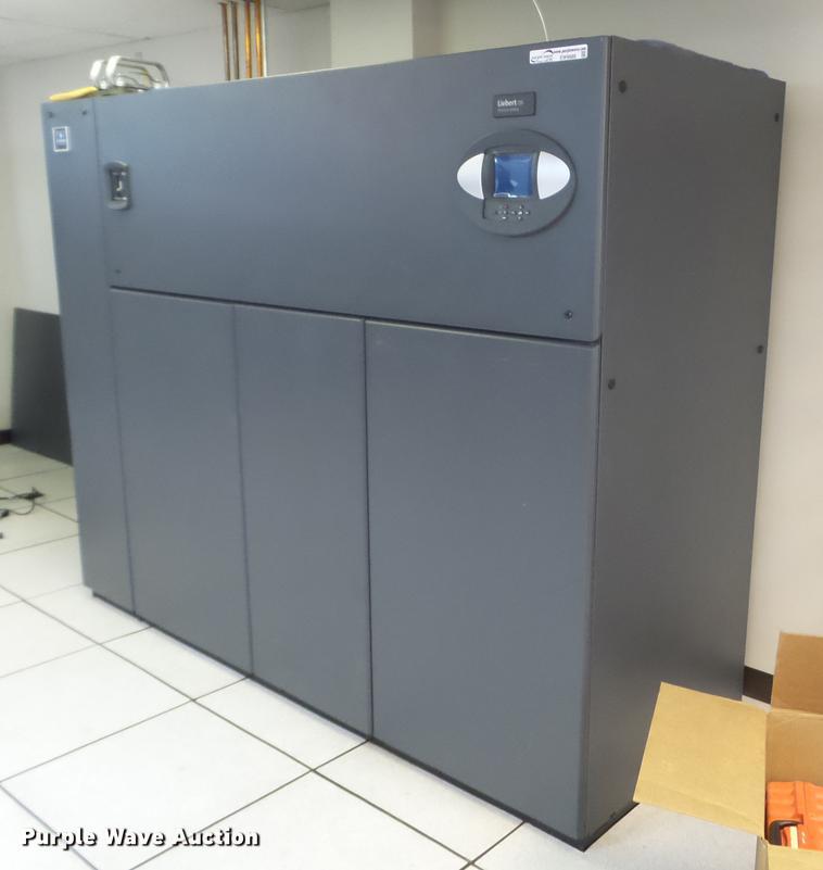 2013 Liebert DS070ADD0E1950B data center precision cooling H