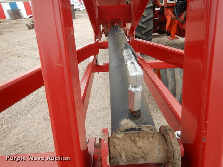 Sudenga auger | Item DG5765 | Wednesday May 29 Ag Equipment