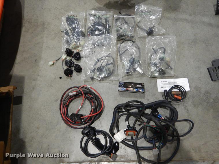 Kubota Wiring Harness And Switch Item Eb9672 Wednesday Jrhpurplewave: Kubota Wiring Harness At Gmaili.net