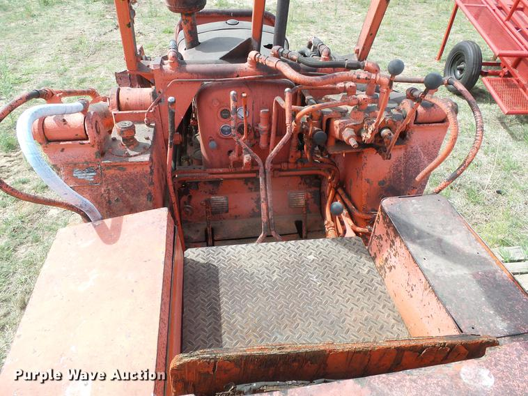 Manual For Tracto Shovel Ts5 Tractor Parts