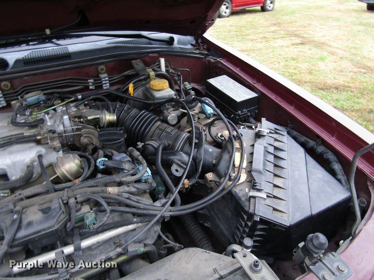 2002 nissan pathfinder suv in berryville ar item dg6669 sold purple wave 2002 nissan pathfinder suv in