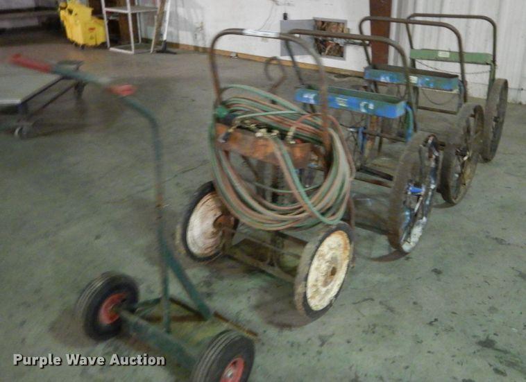 cutting torch carts in camdenton mo item gr9855 for sale purple wave cutting torch carts in camdenton mo