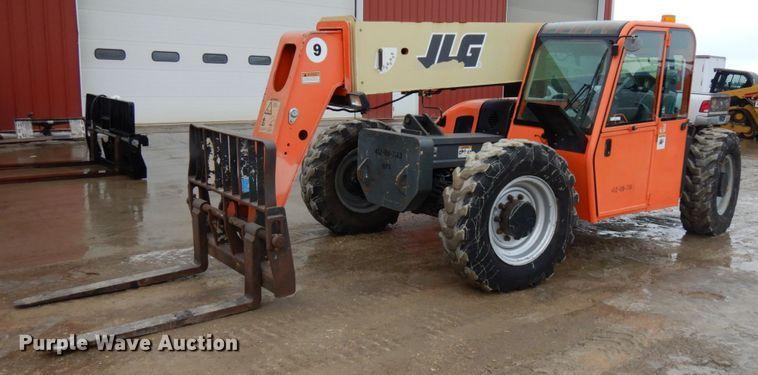 2008 JLG G9-43A