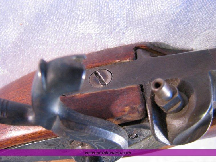 Philadelphia Derringer 45 cal | Item 2109 | SOLD! Equipment