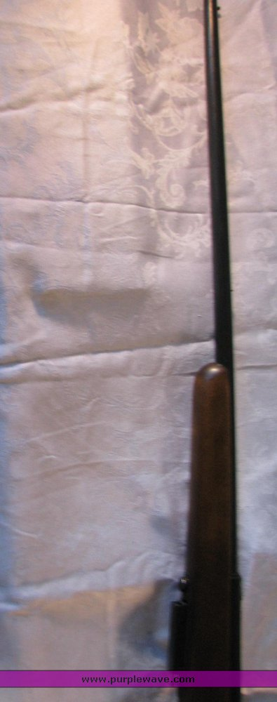 J Stevens Arms Company bolt action 410 shotgun | Item 2119 |