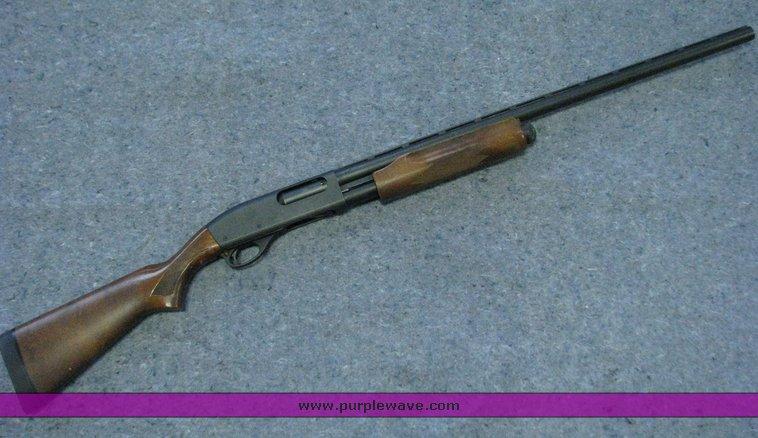 remington 870 express magnum item 5373 sold january 20